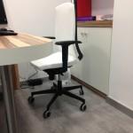 #sotano5 sillón de despacho